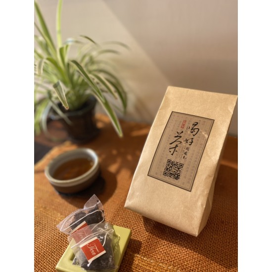 2008年普洱散茶