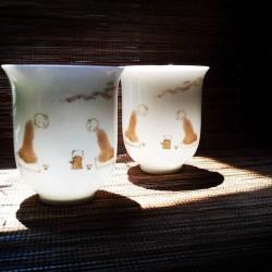 小沙彌杯(單入)