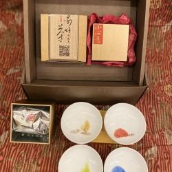 【母親節優惠】品茗禮盒