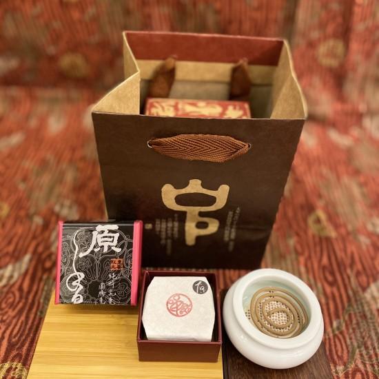 【母親節優惠】沉靜禮盒