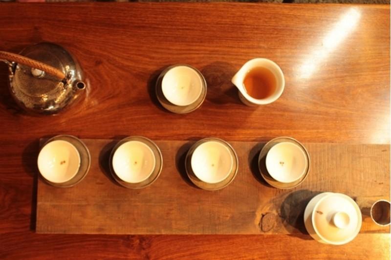 【原來品茶也有套路?這麼說才較專業!】茶味+感受+用詞+培養 完全攻略