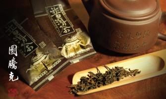 【藏茶品飲|09年景邁古樹茶 】
