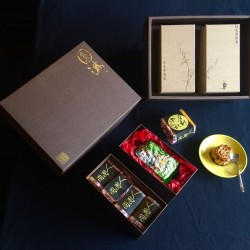 圓滿中秋禮盒