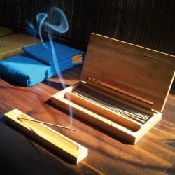 竹製3.5寸盒套組